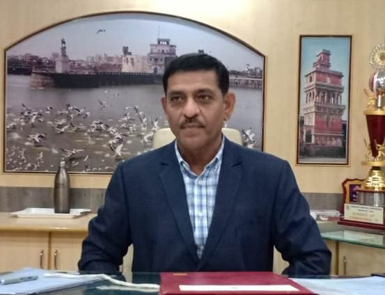 Municipal Commissioner